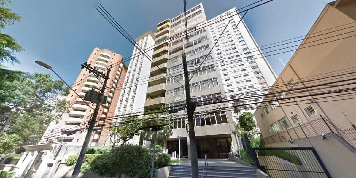 Quadrilha faz arrastão em prédio dos Jardins; quatro apartamentos foram assaltados