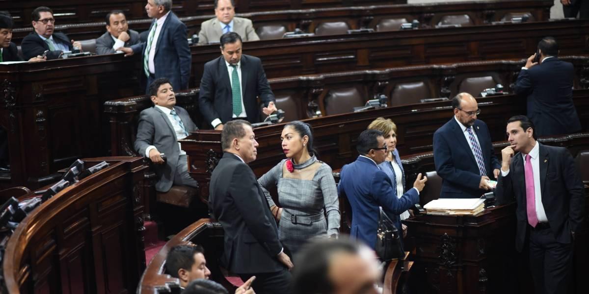 Diputados relegan trabajo por la campaña electoral, según analistas