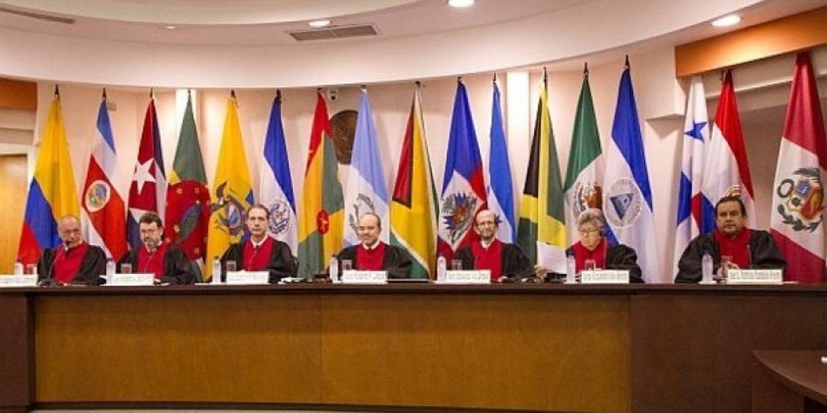 Corte IDH reitera su competencia en casos de derecho a nacionalidad RD