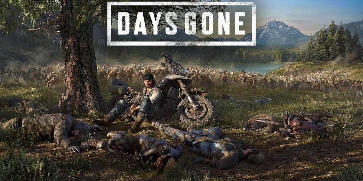 Sobreviviendo en un brutal mundo post-apocalíptico: Review de Days Gone [FW Labs]