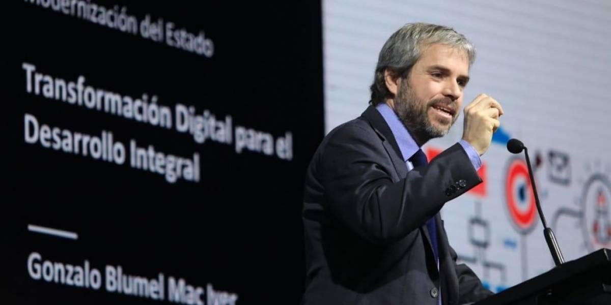 """Gobierno presentó la Estrategia de Transformación Digital del Estado: """"No queremos más burocracia"""""""