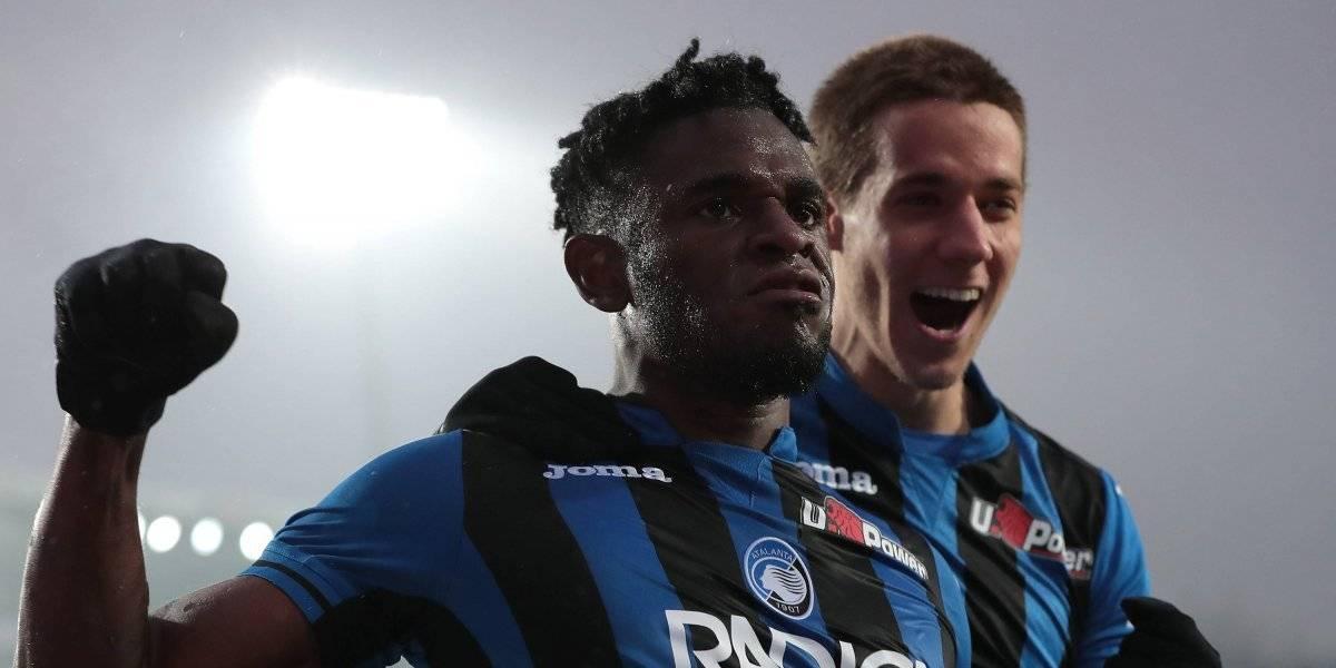Atalanta vs. Fiorentina: la batalla por llegar al 'endgame' de la Copa Italia