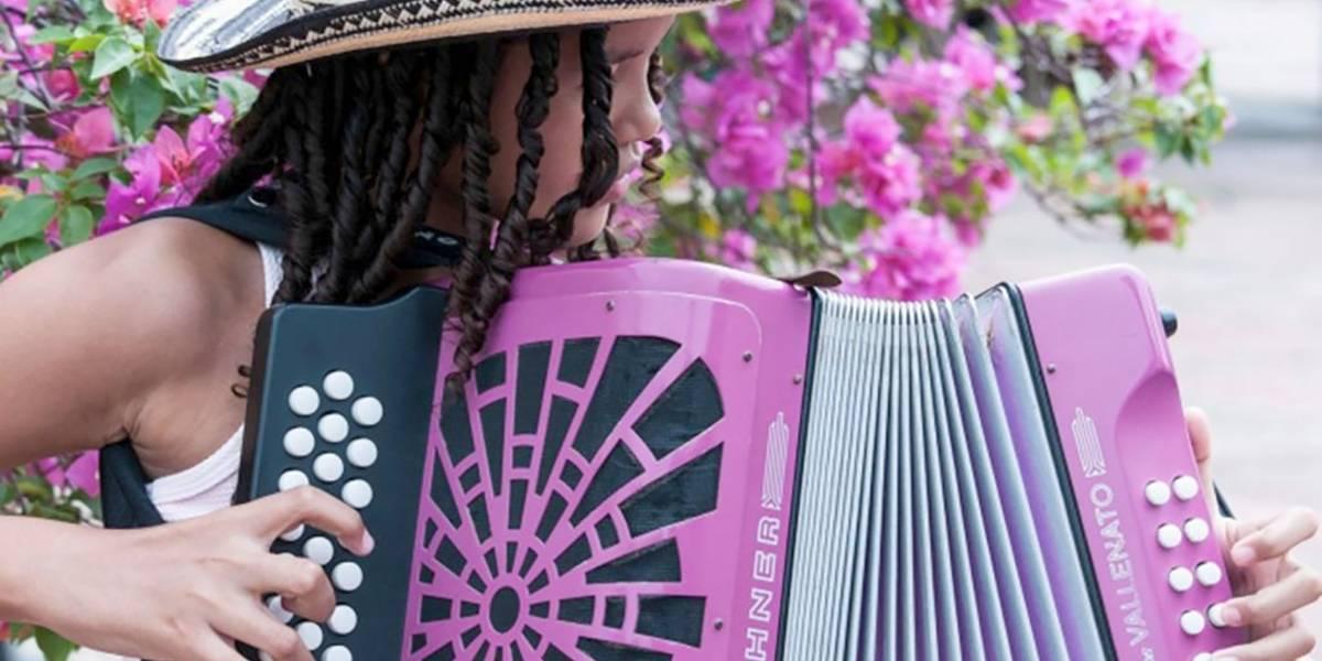 Por primera vez mujeres acordeoneras se batirán en duelo en el Festival Vallenato