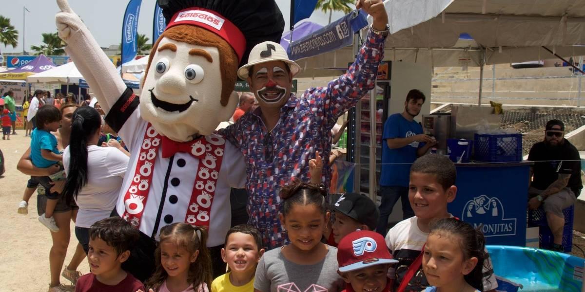 Dedican evento 4to Día Familiar Nuti Selectos y 1era carrera 5K a joven de Ser de Puerto Rico