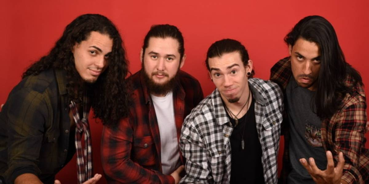 Regresa banda Calamity