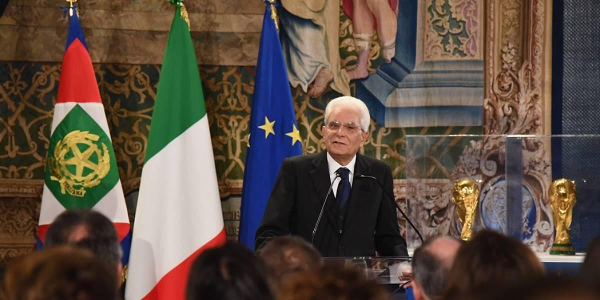 Itália celebra os 74 anos da Libertação do nazifascismo