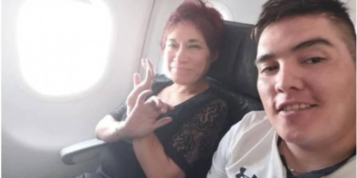 La desaparición de una chilena que viajó a Colombia para casarse