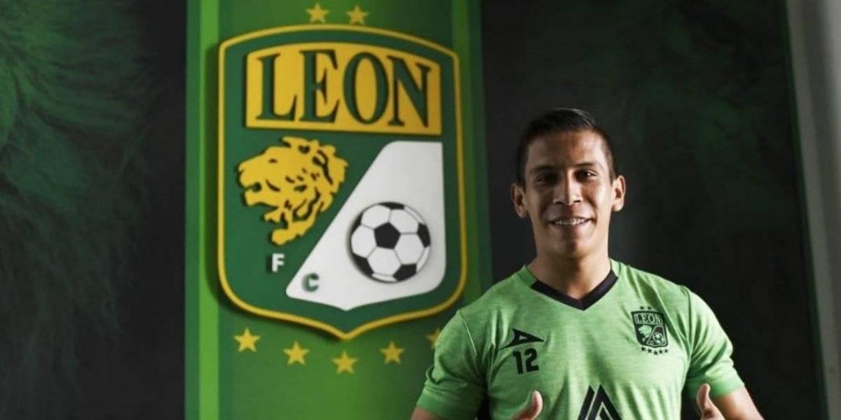 'El mayor rival somos nosotros, no Chivas': Iván Rodríguez