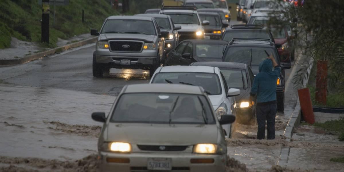 Autoridades federales se declaran listas para la temporada de lluvias