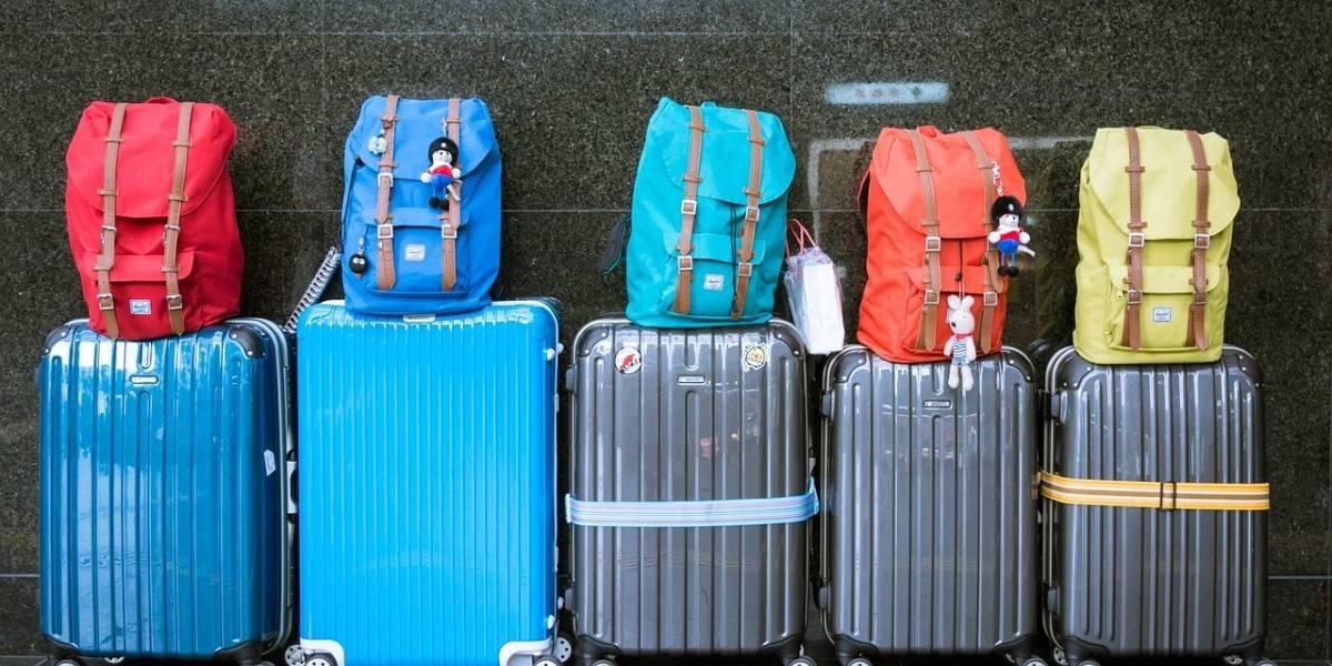 Despacho de bagagem de mão fora do padrão começa nesta quinta em quatro aeroportos
