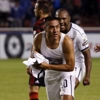 """Andrés Chicaiza: """"Me sacaron del partido ante Barcelona SC por intentar hacer un gol"""""""