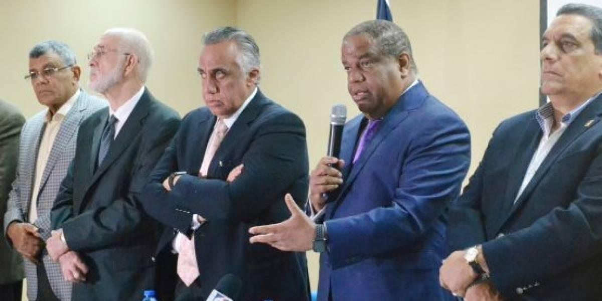 Ministerio entrega  RD25 millones para los Panamericanos de Lima