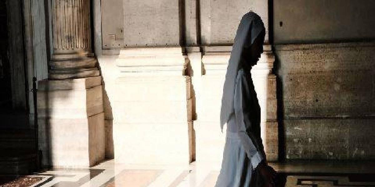 La iglesia católica podría estar al borde de otro escándalo