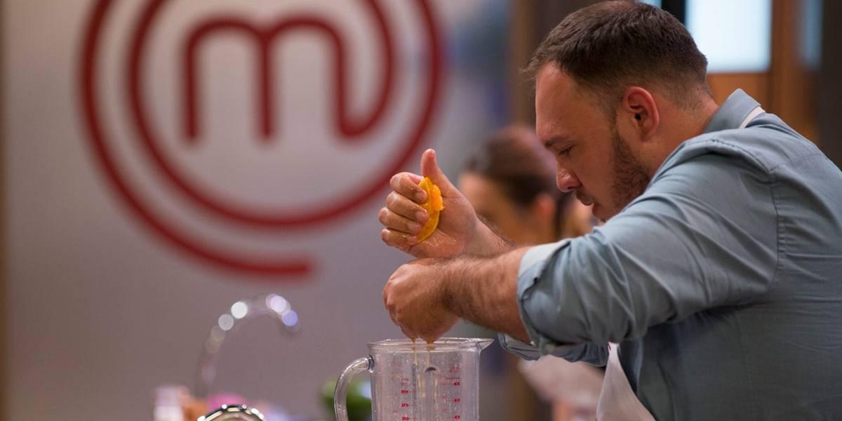 MasterChef Brasil: 'Pimenteiro', Renan Corrêa se deu bem com ceviche