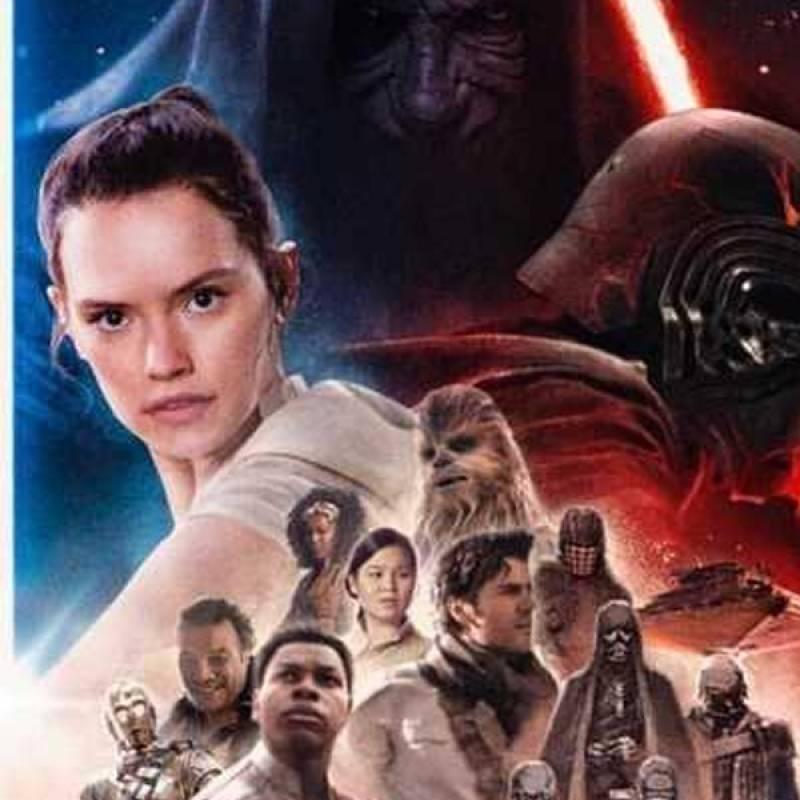 ¿La Rebelde Daisy Ridley se despide de Star Wars?