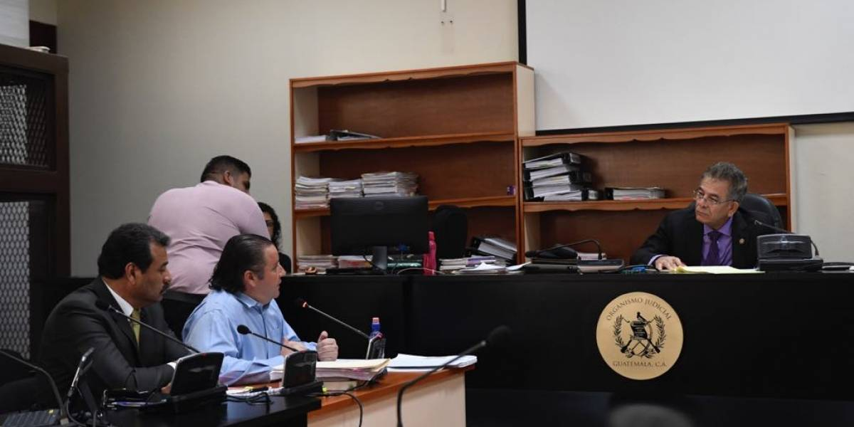 La CC acepta apelación de Roberto Barreda en el caso Siekavizza