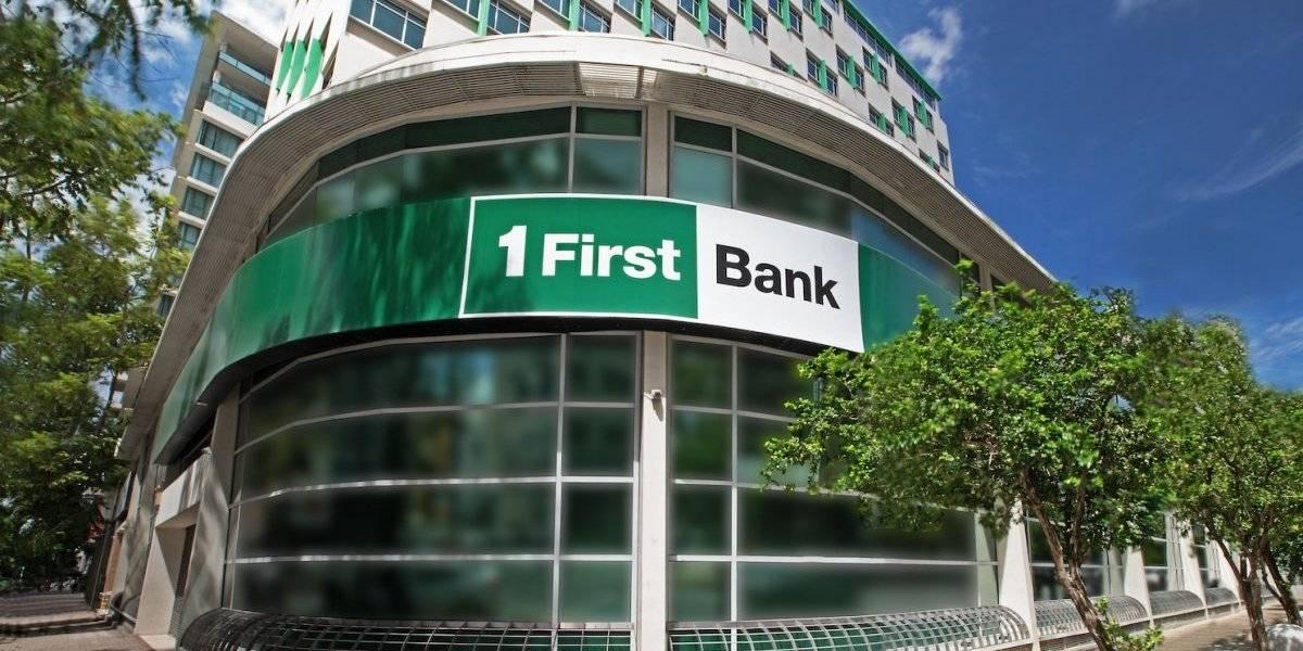 Firstbank reporta ingreso neto de $43 millones