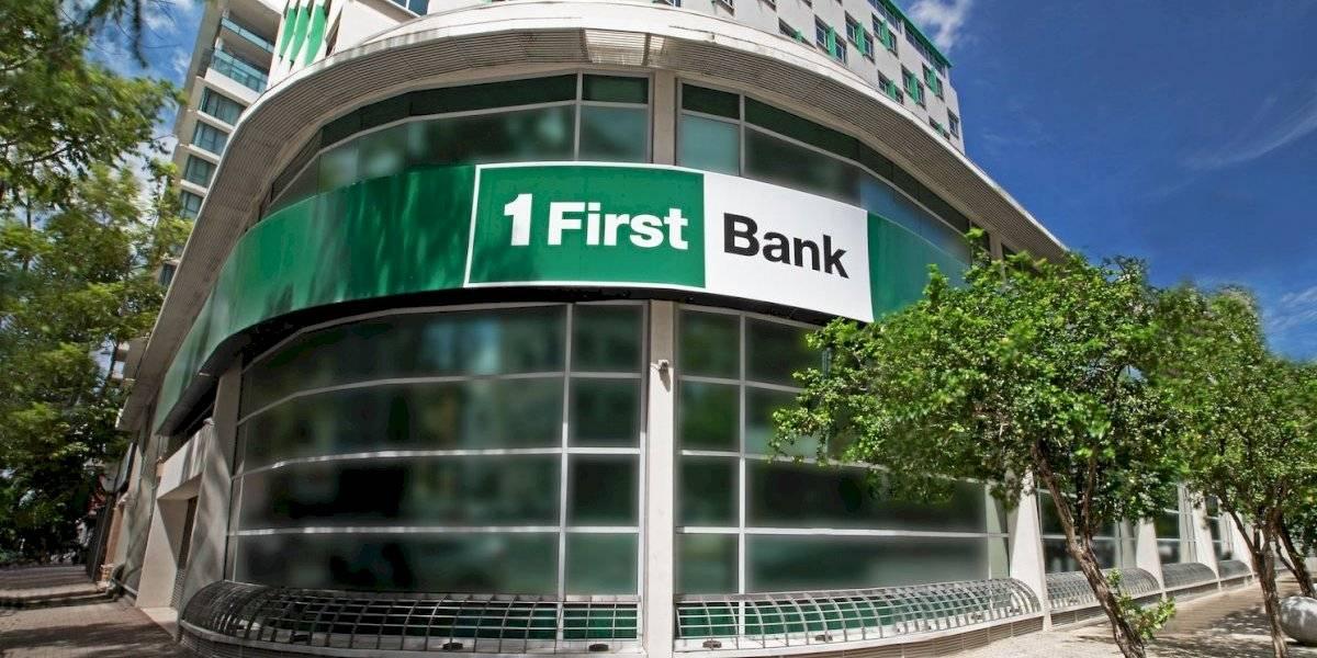 Firstbank cierra sucursal luego de que familiar de empleado diera positivo a coronavirus