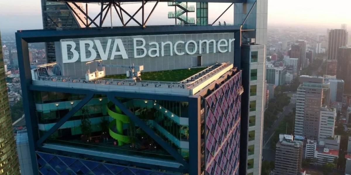 Se reporta nuevo phishing relacionado a BBVA Bancomer en México