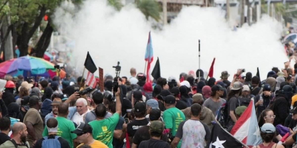 Gobernador espera manifestaciones pacíficas el primero de mayo