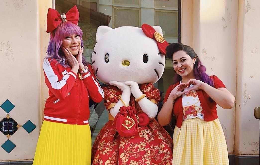Hello Kitty Fan Fest