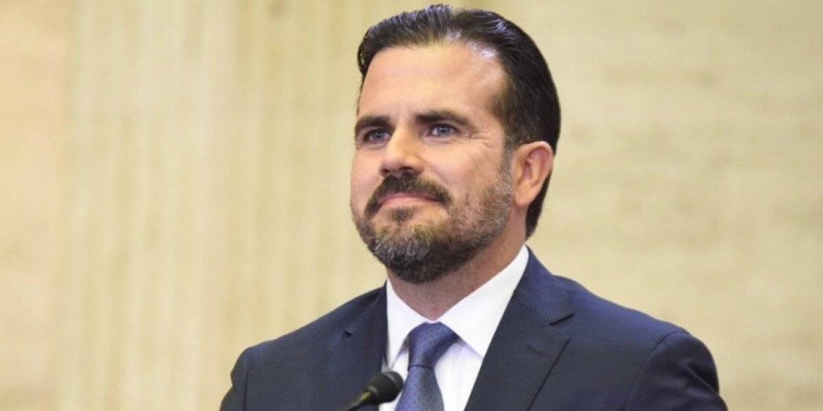 Rosselló pide caiga toda la ley a empleados fantasmas en la Legislatura