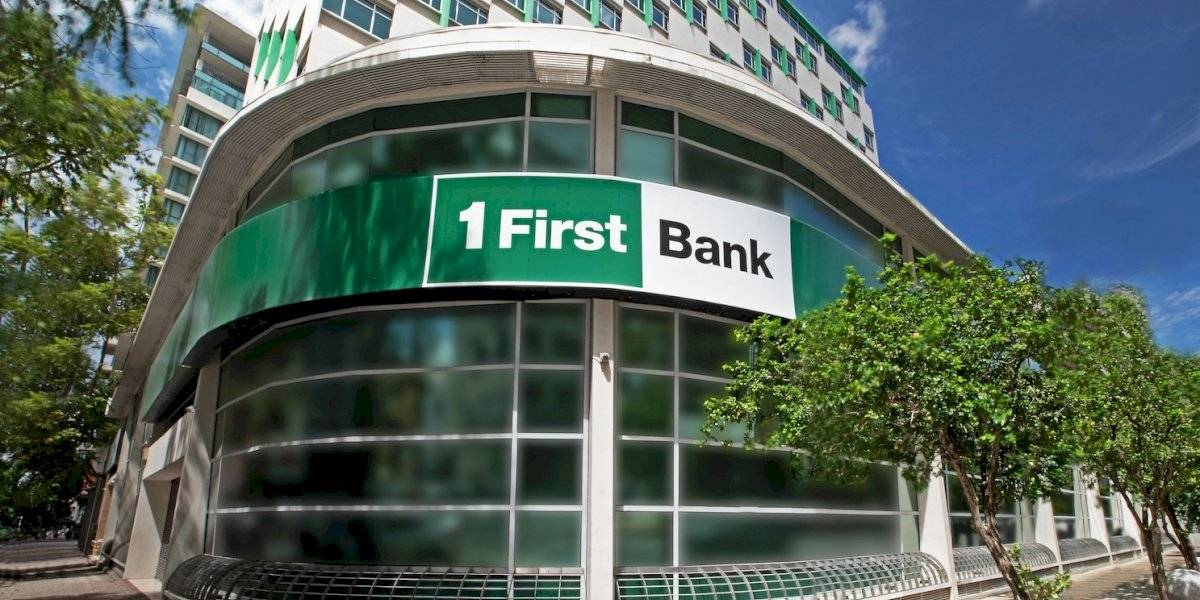 FirstBank y Banco Santander estarán abiertos este jueves feriado