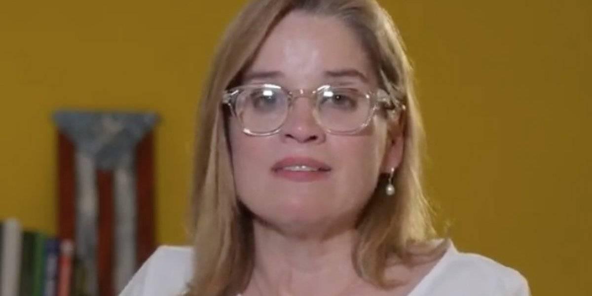 "Carmen Yulín asegura municipios quebrarán con la aportación al ""PayGo"""