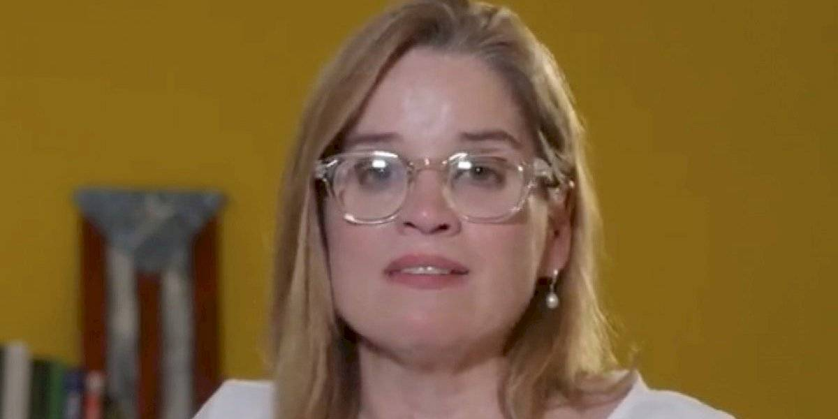 "Constitucionalista advierte Carmen Yulín no tiene ""standing"" para impugnar a Pierluisi"