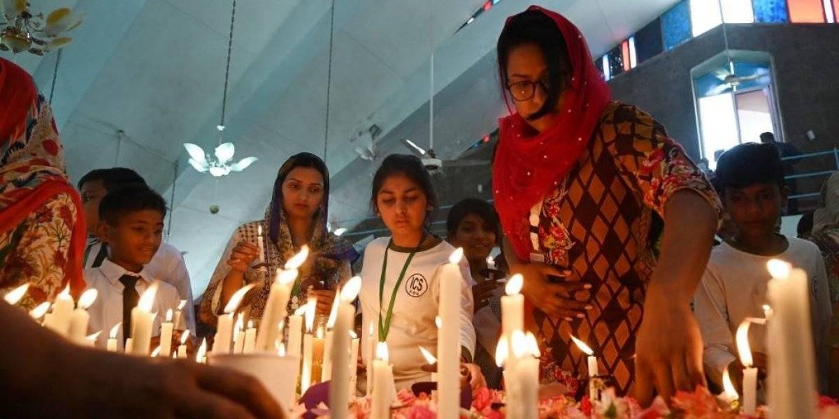 Sri Lanka reduce sustancialmente cifra de muertos por atentados