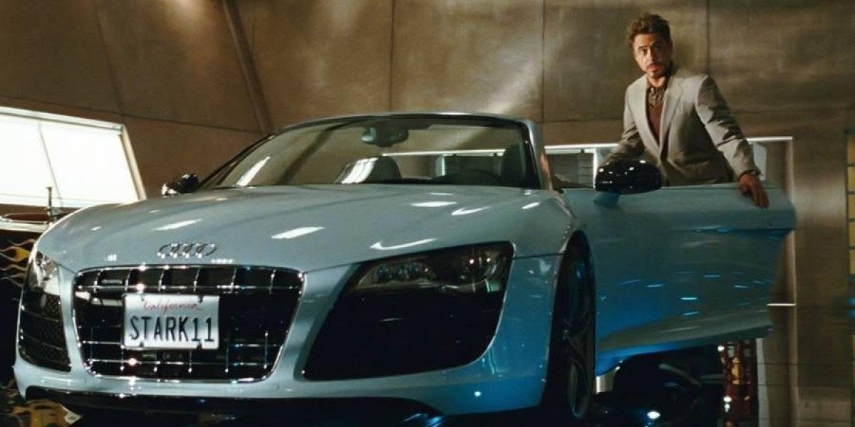 'Vingadores: Ultimato': Robert Downing Junior revela spoiler em comercial da Audi