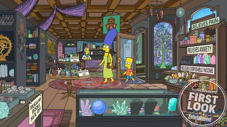 Los Simpson: Fox emitirá una temporada por día durante mayo