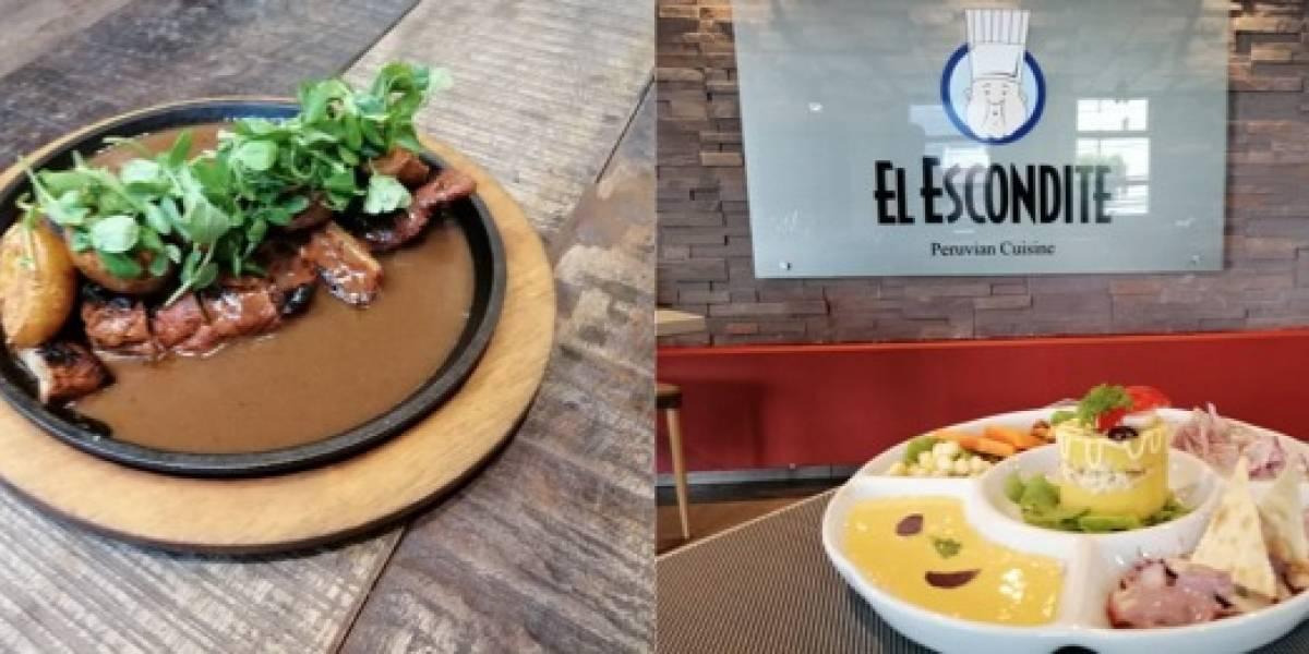 Zerdo y El Escondite, restaurantes ganadores del concurso de las 'mejores picaditas' de Quito