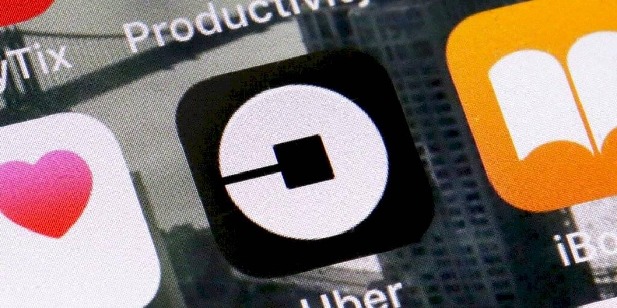 Uber Works: la nueva aplicación para trabajadores que hacen aseo en empresas o restaurantes
