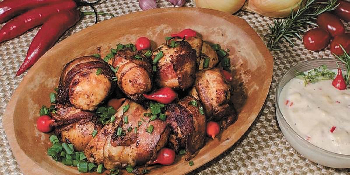 Comida di Buteco explora pratos e petiscos com frango e peixe na região de Campinas