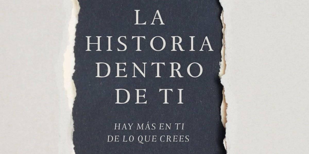 Motivador Xavier Cornejo presenta libro en la isla