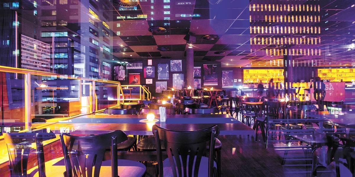 Blue Note: De Nova York, um dos mais relevantes templos dedicados ao jazz no mundo ganha filial na avenida Paulista