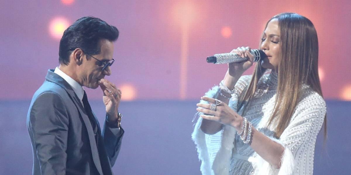 A Jennifer Lopez y a Marc Anthony no les gustará saber esto