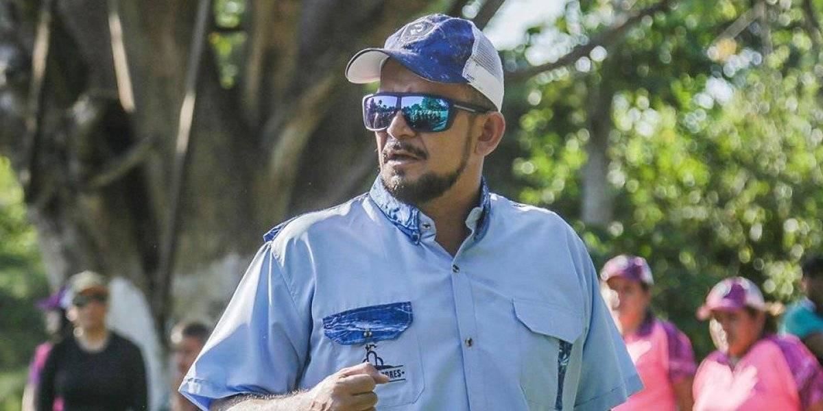 MP presenta solicitud de antejuicio con fines de extradición contra alcalde de Ayutla