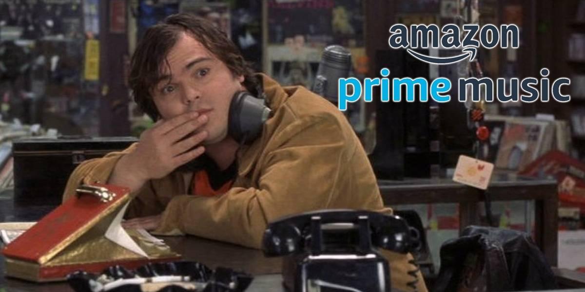 Amazon prepararía su propio Spotify con música en Alta Fidelidad