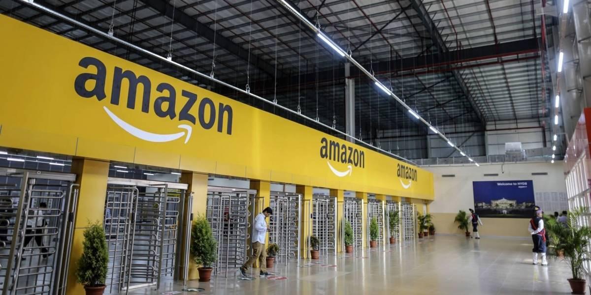 Amazon tiene un sistema de rastreo de trabajadores que puede hacer despidos sin que intervenga un humano