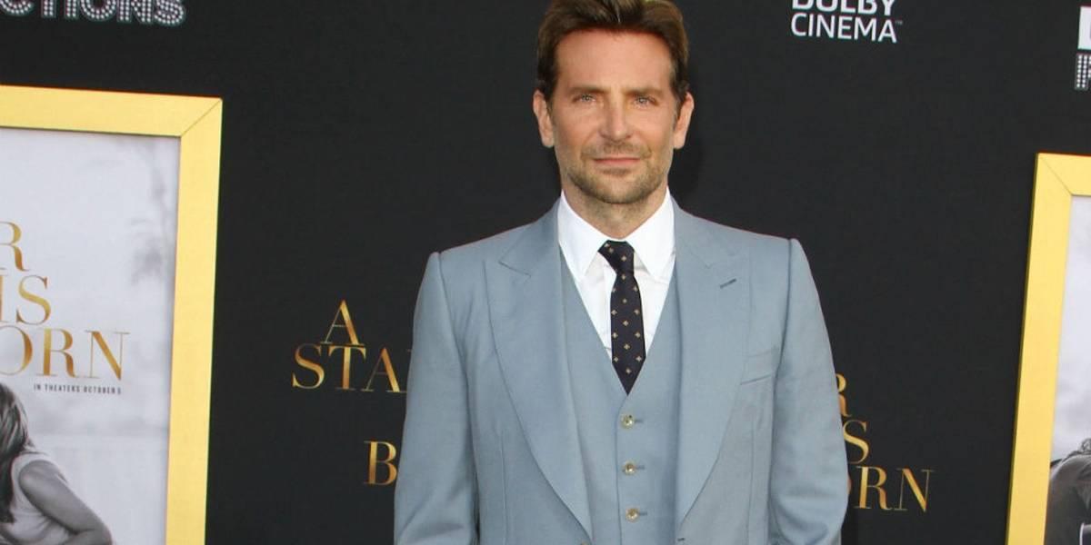 Bradley Cooper almeja gravar especial baseado em 'Nasce Uma Estrela'