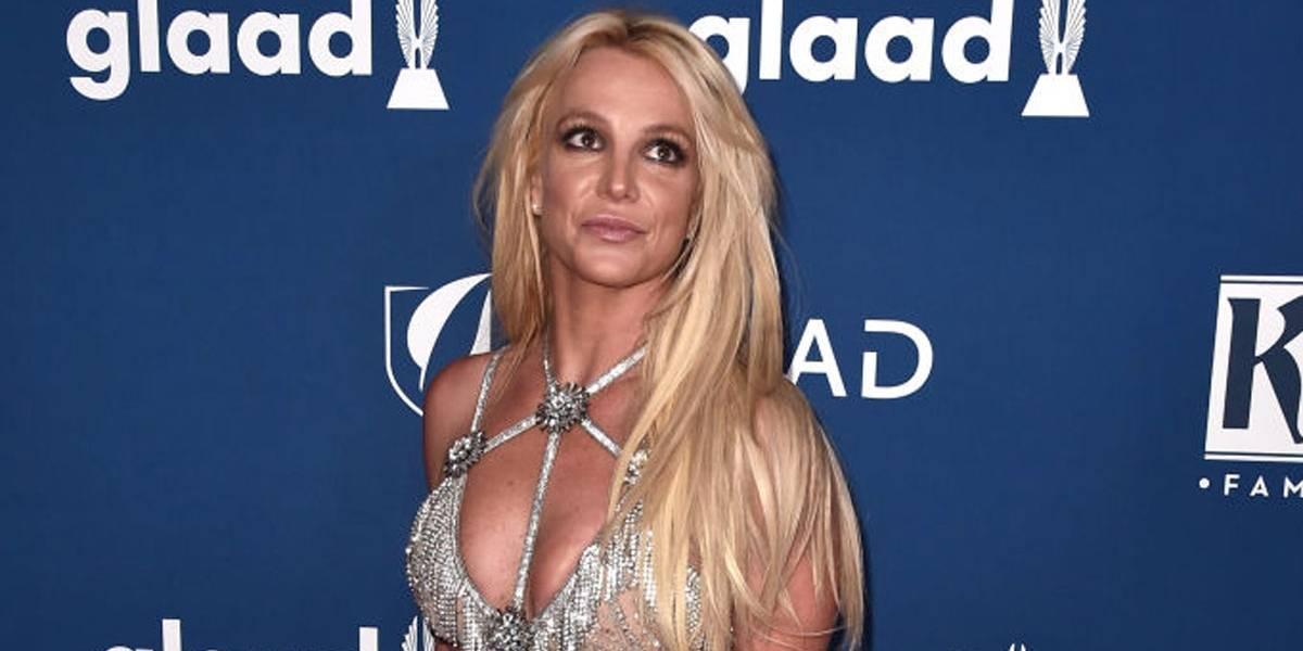 Britney Spears faz publicação com música de Justin Timberlake e elogia o ex