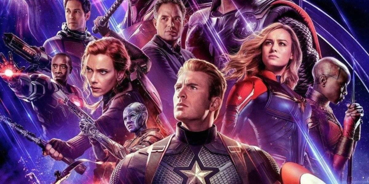Fanáticos que ya vieron Avengers: Endgame reaccionan en Twitter: Lágrimas y sin sueño