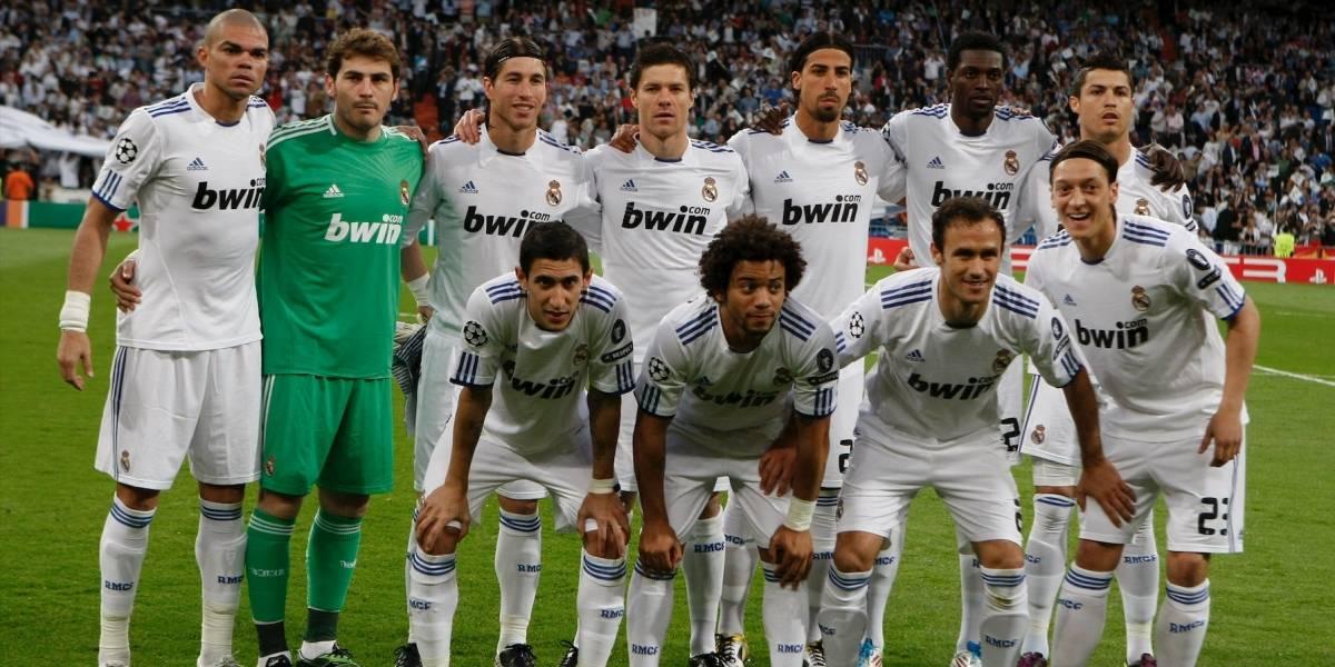 El desgarrador relato de un excrack del Real Madrid que estuvo a punto de suicidarse