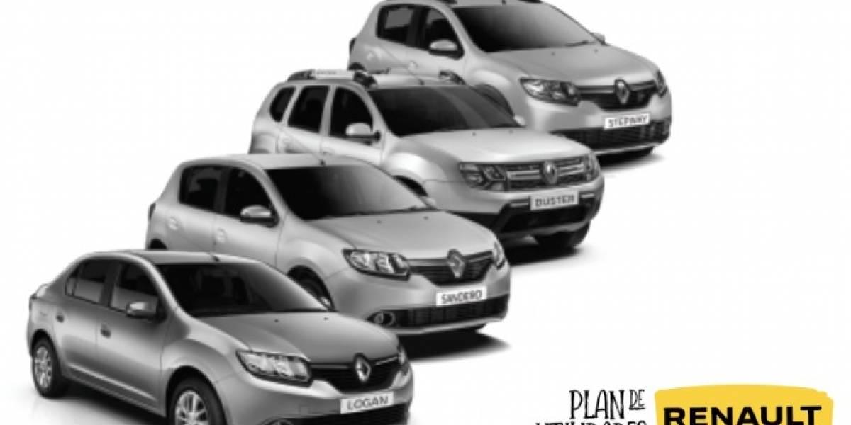 Renault participará en la Expo Show 2019 de OLX