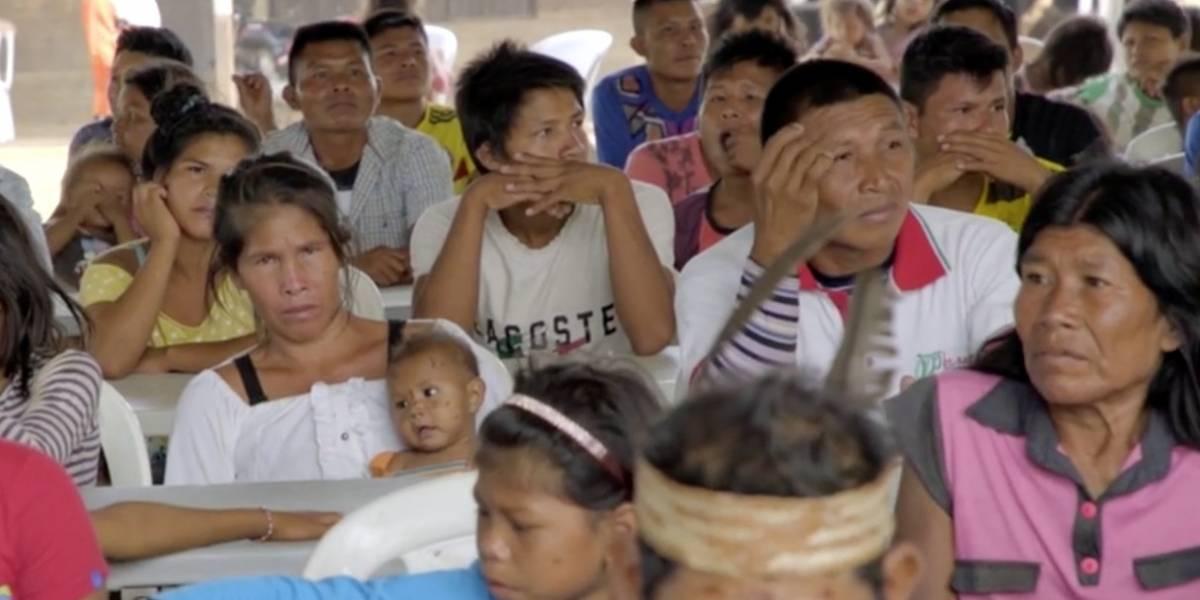 Crítica situación en el Cauca: siete indígenas han asesinado en una semana