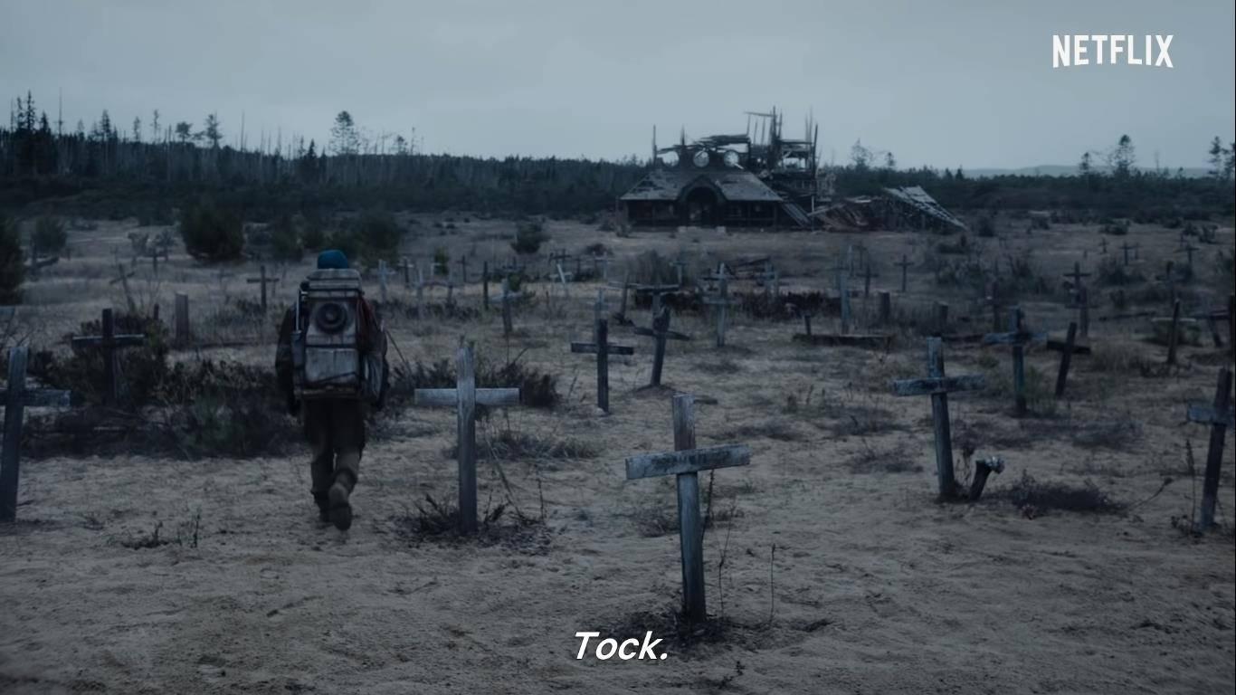 Netflix presenta trailer de la segunda temporada de Dark