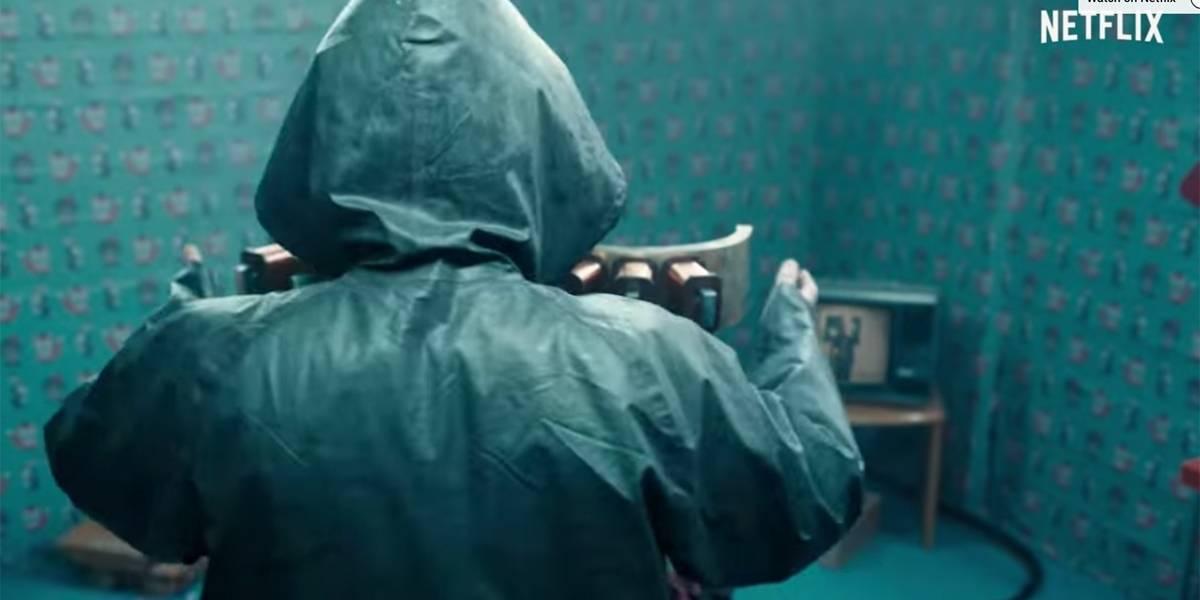 Netflix divulga teaser da 2ª temporada de Dark