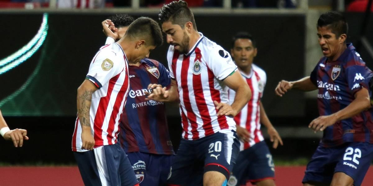 'Chofis' López es mejor que Pizarro, según Tomás Boy